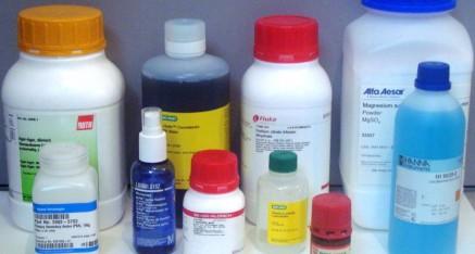 Χημικά Αντιδραστήρια